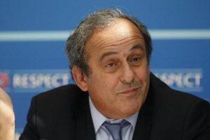 Former UEFA Chief Michel Platini Arrested in 2022 Qatar World Cup Probe