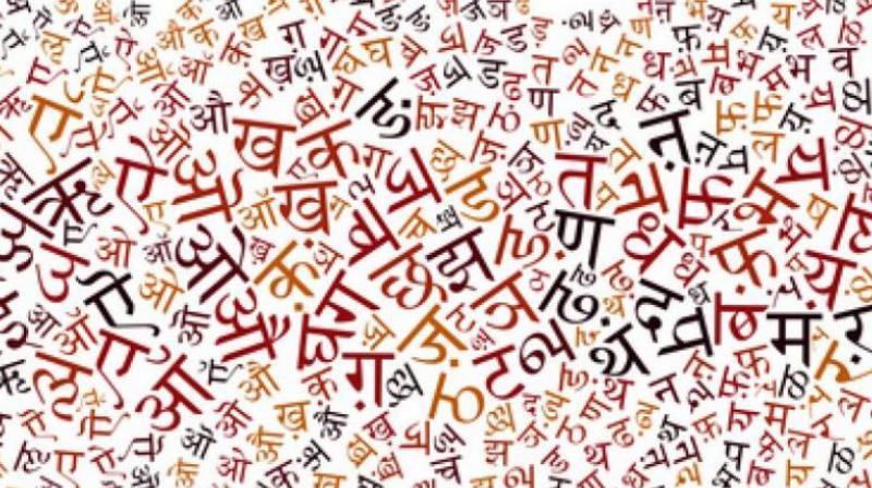 Debate: Hindi Is Already the National Language of India
