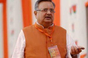 Former Chhattisgarh CM Raman Singh's Son Booked in Chit Fund Scam