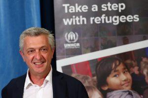 Poor Nations Bear the Brunt of Refugee Crisis, West Must Help: UN