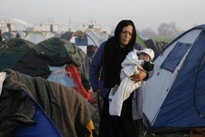 Refugee Numbers Worldwide Hit Record High: UN