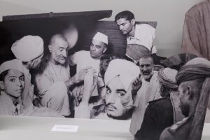 How Do You Revive a Newspaper's Photo Archive in Present-Day India?