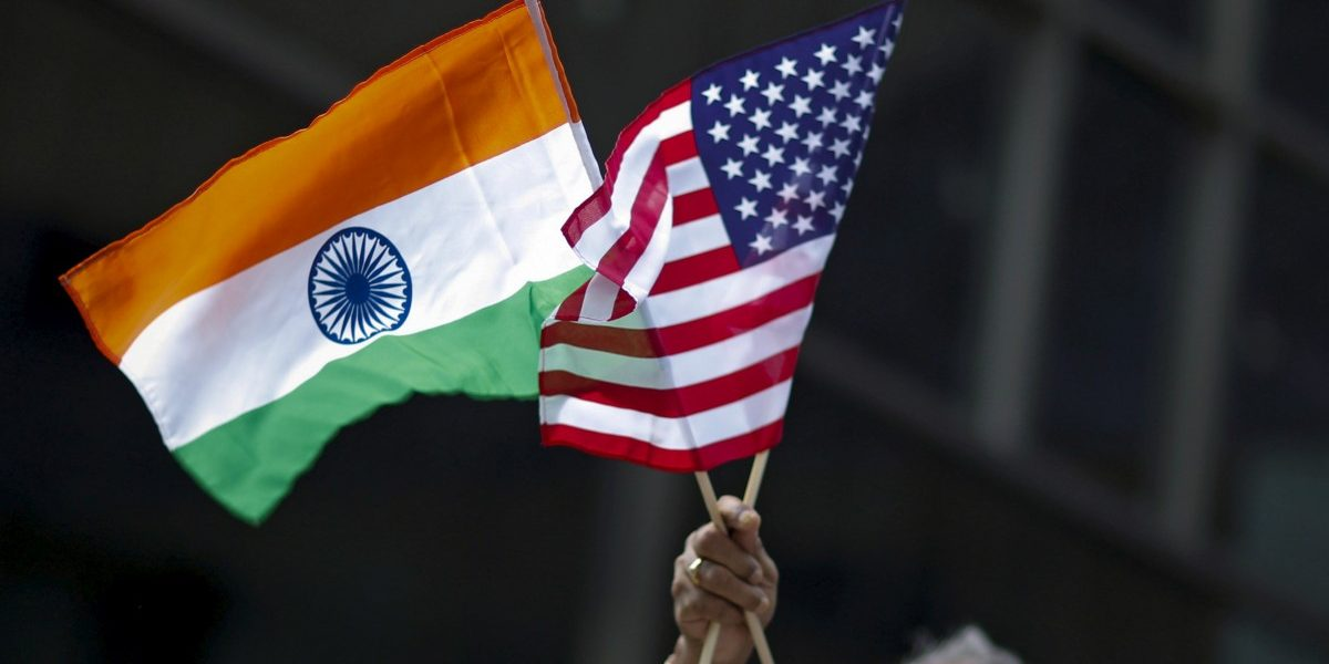 US to India: 'We Have Been Too Cautious' on Quad