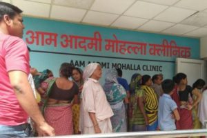 Are Mohalla Clinics Making the Aam Aadmi Healthy in Delhi?