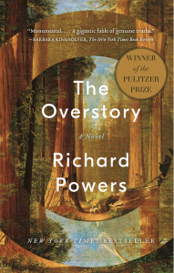 Book Review: 'The Overstory' is a Tribute to Plant Habitats We Refuse to See