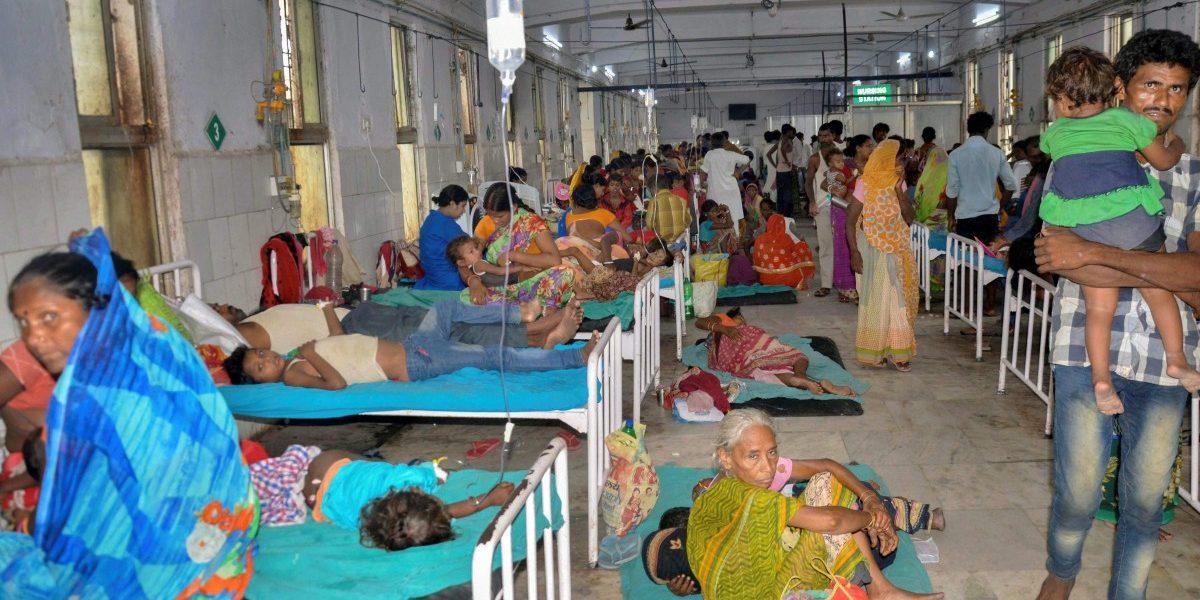 Muzaffarpur Child Deaths: Bihar Needs to Make Health a Political Priority