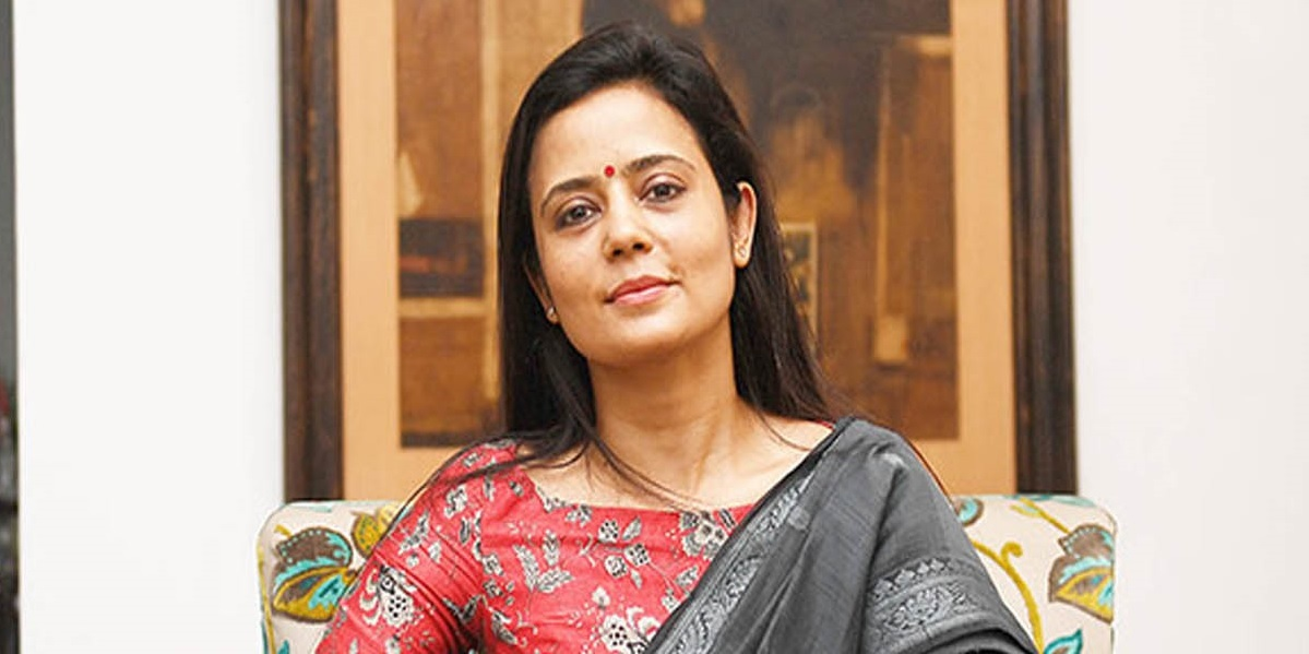 How TMC MP Mahua Moitra Tore Into the Government in Her Maiden Parliamentary Speech