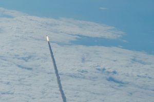 Nothing Quite Like Model Rocketry to Bring Spaceflight to the People