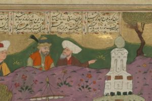 What 13th-Century Poet Amir Khusrow Had to Say About Engineering