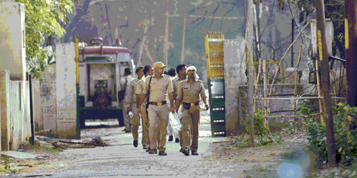 Digipub Condemns UP Police FIR Against 'The Wire', Others in Ghaziabad Assault Case