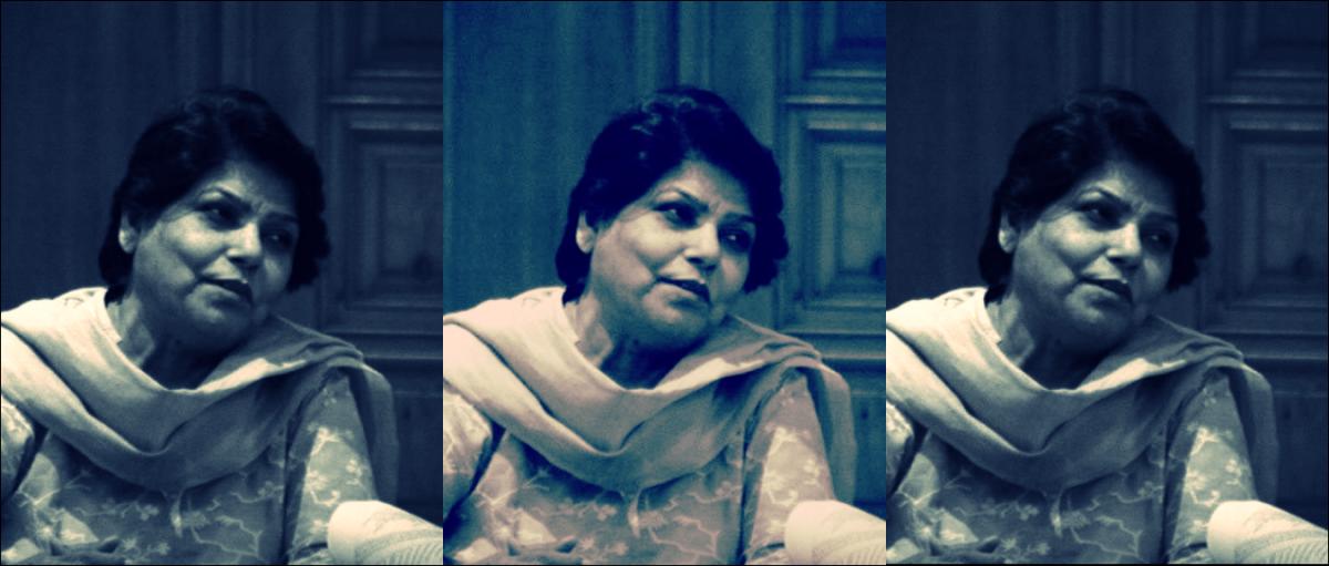 The Poetess of 'No': 50 Years of Kishwar Naheed's 'Lab-e-Goya'