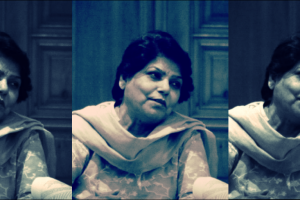 'Corona Is Advancing, Humanity Is Dying, the Year Has Passed!': Kishwar Naheed Sums up 2020