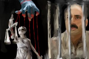To Sanjiv Bhatt, a Man Who Displayed the Highest Courage