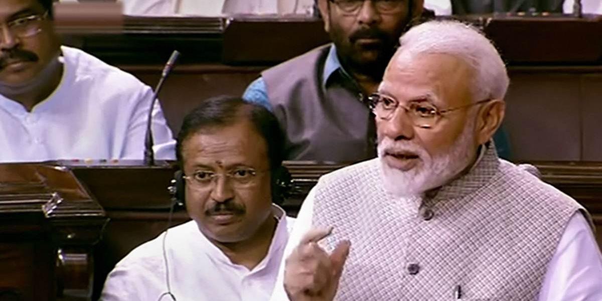 In Jharkhand, Modi Is Replicating What He Did in Gujarat in 2002