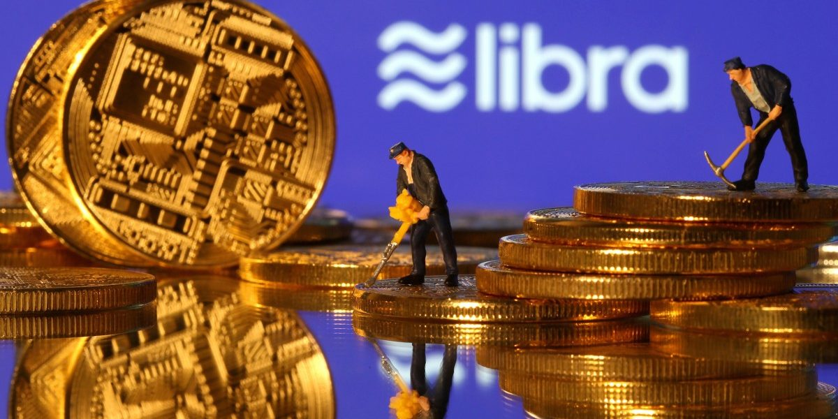 What's up With Libra? Concerns About Facebook's New Cryptocurrency