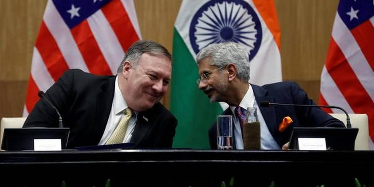 Decisions on US-India Issues Will Not Be Taken by the Pompeos and the Jaishankars
