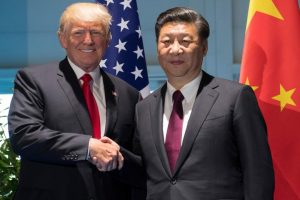 US-China Trade Dispute: Signs of Thaw as Trump Announces 'Phase One' of Deal