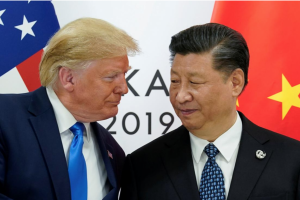 China Expels American Journalists as Spat With US Escalates