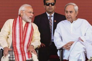 In Odisha, Signs of Renewed Bonhomie Between BJD and BJP