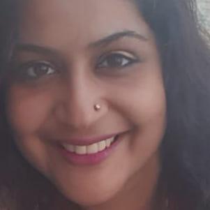Ananya Chakravarti
