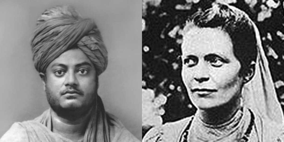 An Institute for the Nation: Vivekananda and Nivedita's Role in the IISc's Making