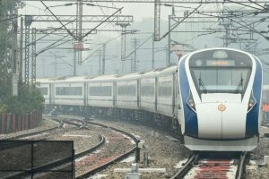 Vande Bharat Express: What's in a Name?