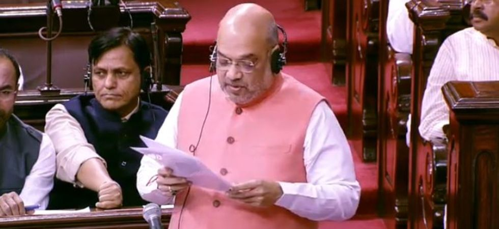 After Rajya Sabha Resolution, President's Rule Extended by 6 Months in J&K