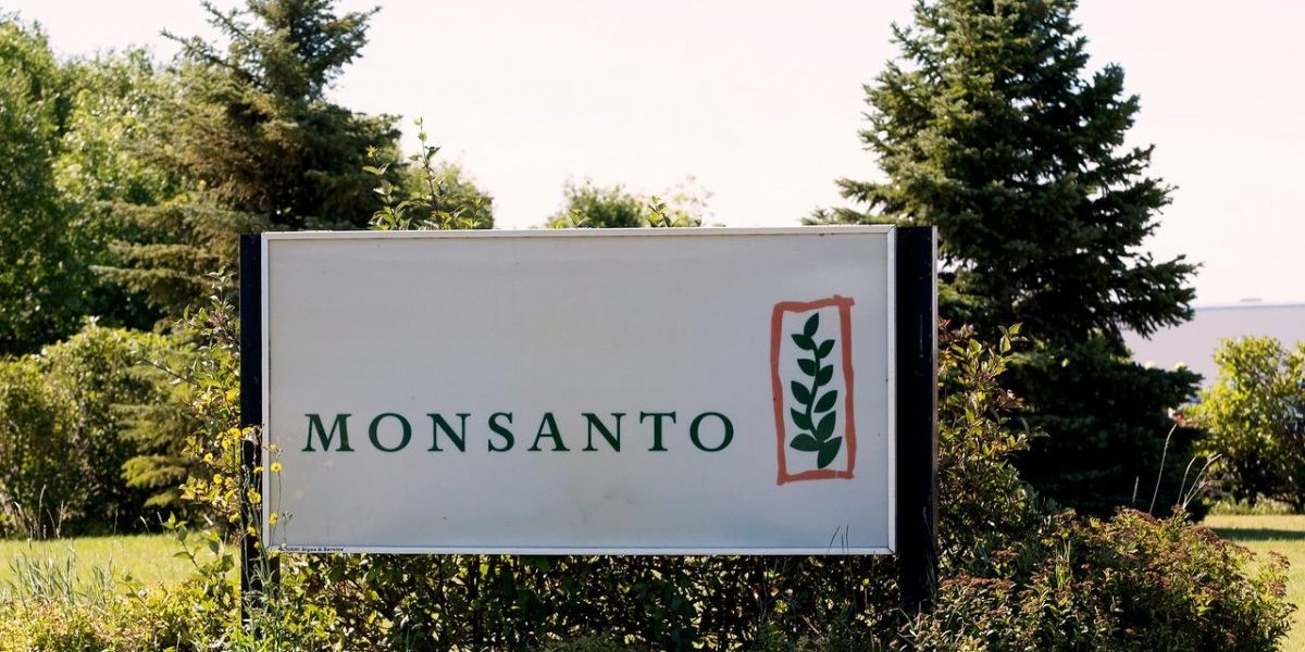 'I Was Lured Into Monsanto's GMO Crusade. Here's What I Learned'