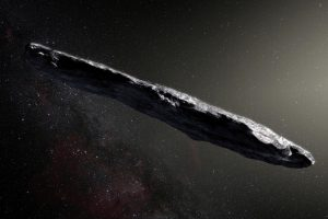 Scientists Confirm Cigar-Shaped Interstellar Object Is Not an Alien Spaceship