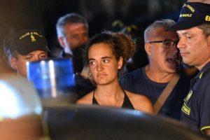 UN Warns Italy Against Criminalising Sea Rescue