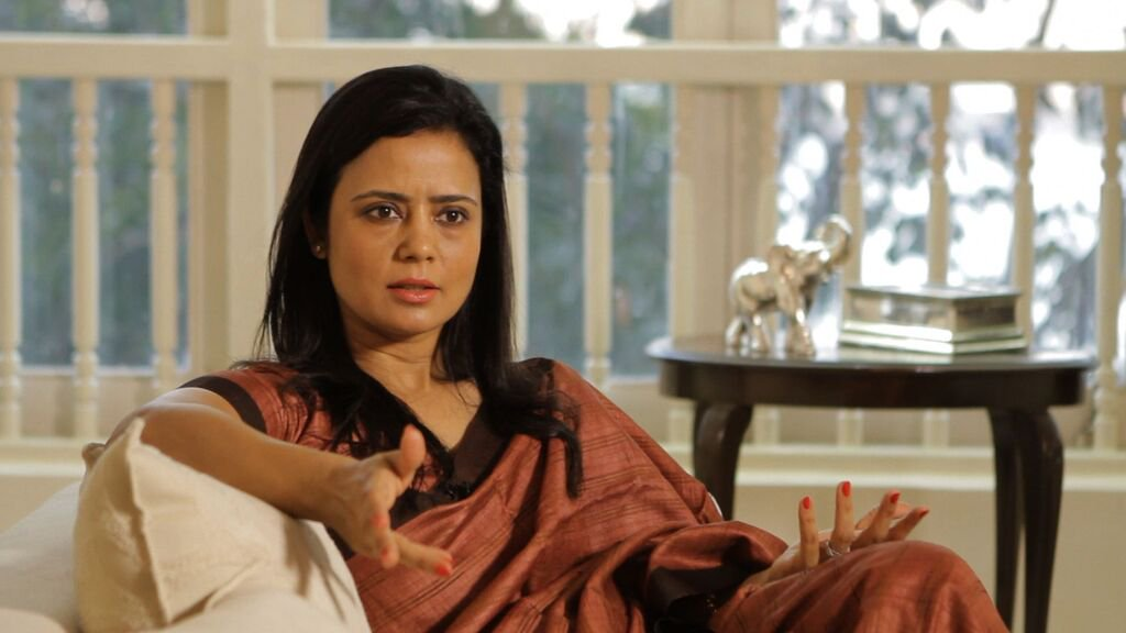 'Will Be Judged in 50 Years as the Only Ones Who Fought Back': TMC MP Mahua Moitra