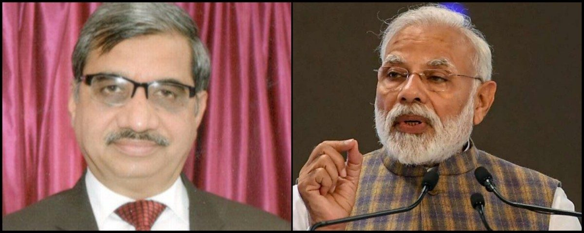 'Nepotism' in Collegium System, Alleges Allahabad HC Judge in Fawning Letter to Modi