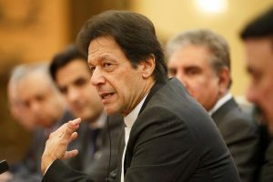 Pakistan Formally Suspends Trade Ties With India
