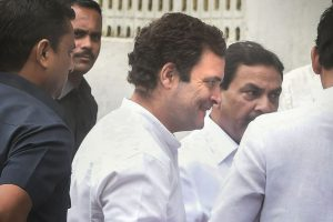 Rahul's Exit is a Historic Opportunity for the Congress, and its Members