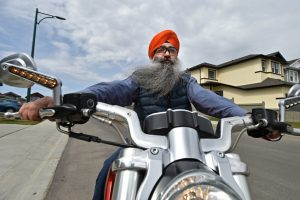 Sikhs Have to Wear Helmets on Motorbikes, Rules German Court