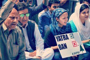 'Why Shouldn't I Tweet?': Shehla Rashid Reasserts Claims on J&K Situation