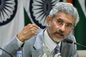 'Irresponsible, Belligerent': Pakistan Asks World to Note Jaishankar's Statements on PoK