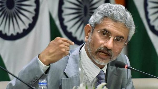 Foreign Journalists' Presence in Kashmir Could 'Incentivise' Display of Stir, Says Jaishankar