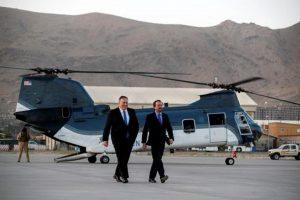 US Envoy Says Latest Peace Talks with Taliban 'Most Productive' so Far