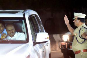 The Odds Are Stacked Against H.D. Kumaraswamy in Karnataka