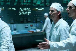 HBO's 'Chernobyl': The Brainchild of Russiagate