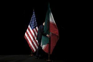 At UN Nuclear Watchdog, Iran and US Clash