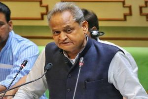 Press Council of India Serves Notice to Ashok Gehlot Over 'Want Ads, Show News' Remark