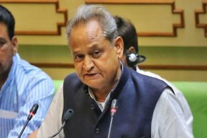 Rajasthan Budget Mum on Kisan Credit Card Loan Waiver, Hikes Cow Spending by 145%