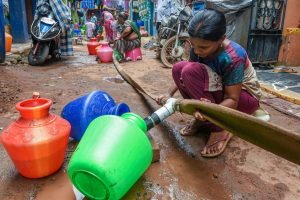 Quick Fixes Are Worsening Chennai's Water Crisis