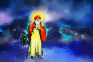 What Kartarpur Symbolises, for Guru Nanak, and for Sikhism Today