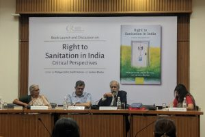 What Does the Right to Sanitation Mean in India?