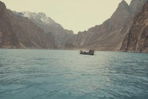 'Indus Blues' Documents Musical Traditions Dying out in Pakistan