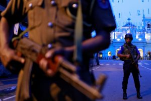 Sri Lankan Govt Defeats No-Confidence Motion Over Easter Bombings