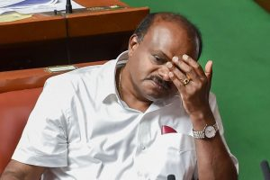 Supreme Court: Kumaraswamy Questions Basis of Direction to Karnataka Speaker